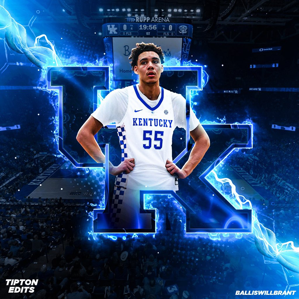 Kentucky Lands Commitment From 4-Star Recruit Lance Ware
