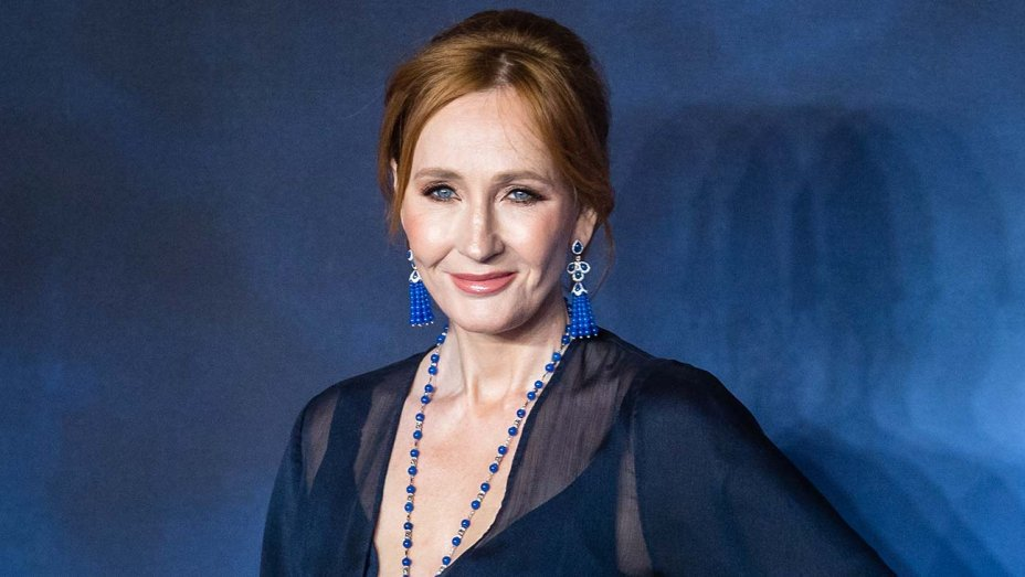 J.K. Rowling (@jk_rowling) donates $18M for MS research http://thr.cm/iT4MHa