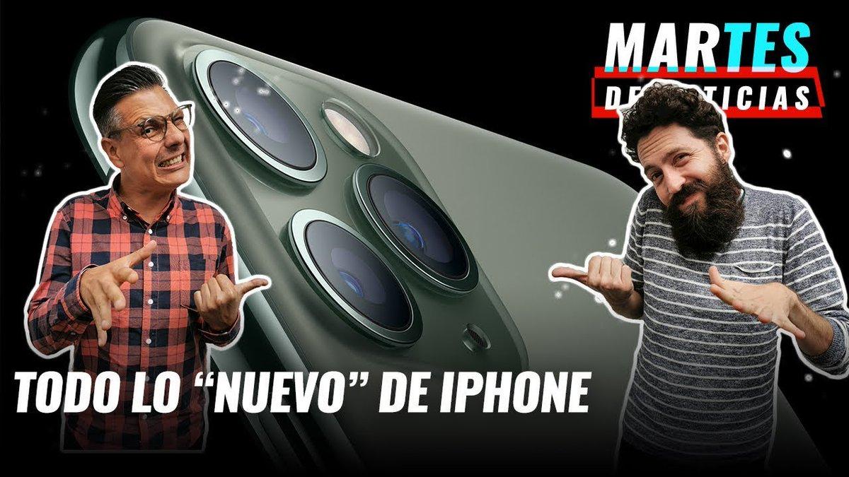 ¿Dónde comprar los nuevos iPhone en preventa?