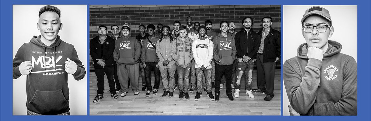 The MBK Sacramento Youth Fellowship applications for 2019 - 2020 are now open and due on Friday, Sept. 13. You can apply online or download the application form and submit by e-mail.  E-mail any questions to MBK Sacramento Coordinator Ray Green https://t.co/GgOKz2nhar https://t.co/YGQtuZeMaz