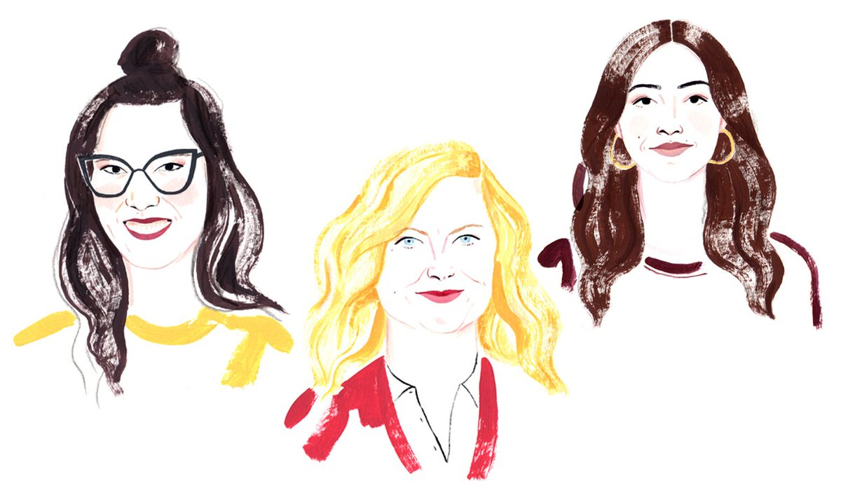 6 Shows for Some Women-Led Belly Laughs by @iamDEONNA ow.ly/y2jG30pvMvH