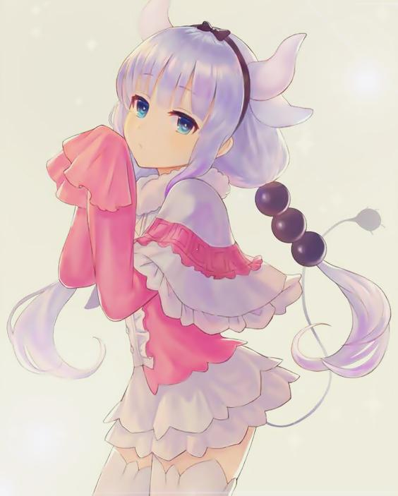 🌸 Kanna Kamui ~ Kobayashi-san Chi no Maid Dragon