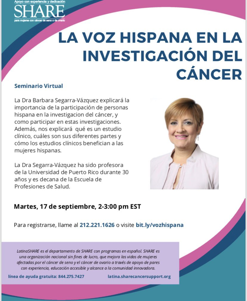Next week's webinar Share it with spanish speaking people <br>http://pic.twitter.com/xLUr8JmFOB