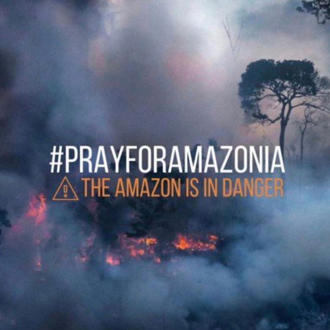 "Jacob | IG 190823 @/Jacob.vav: ""Save the amazon!!! #PrayForTheAmazon #prayforamazonas""   https://www. instagram.com/p/B1gHWEaH7sv/ ?igshid=qav05i3nb20h  … <br>http://pic.twitter.com/WP0ngiMKLP"