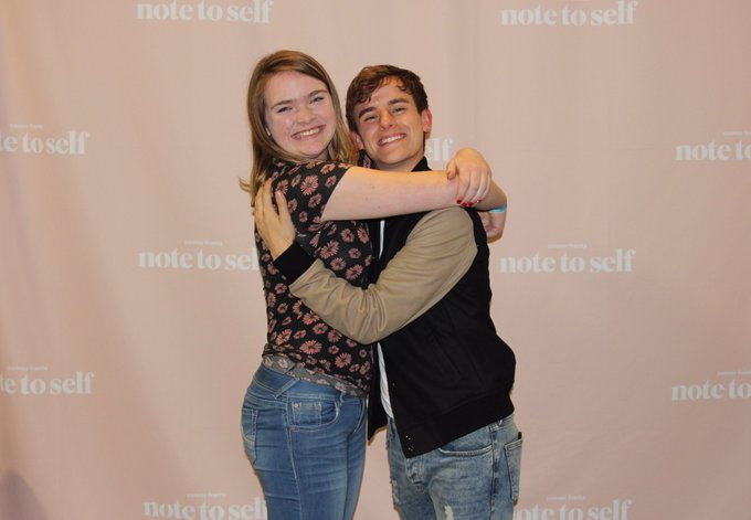 Wishing a VERY happy birthday to Mr. Connor Franta! I love you so much and I m so proud of what you re doing