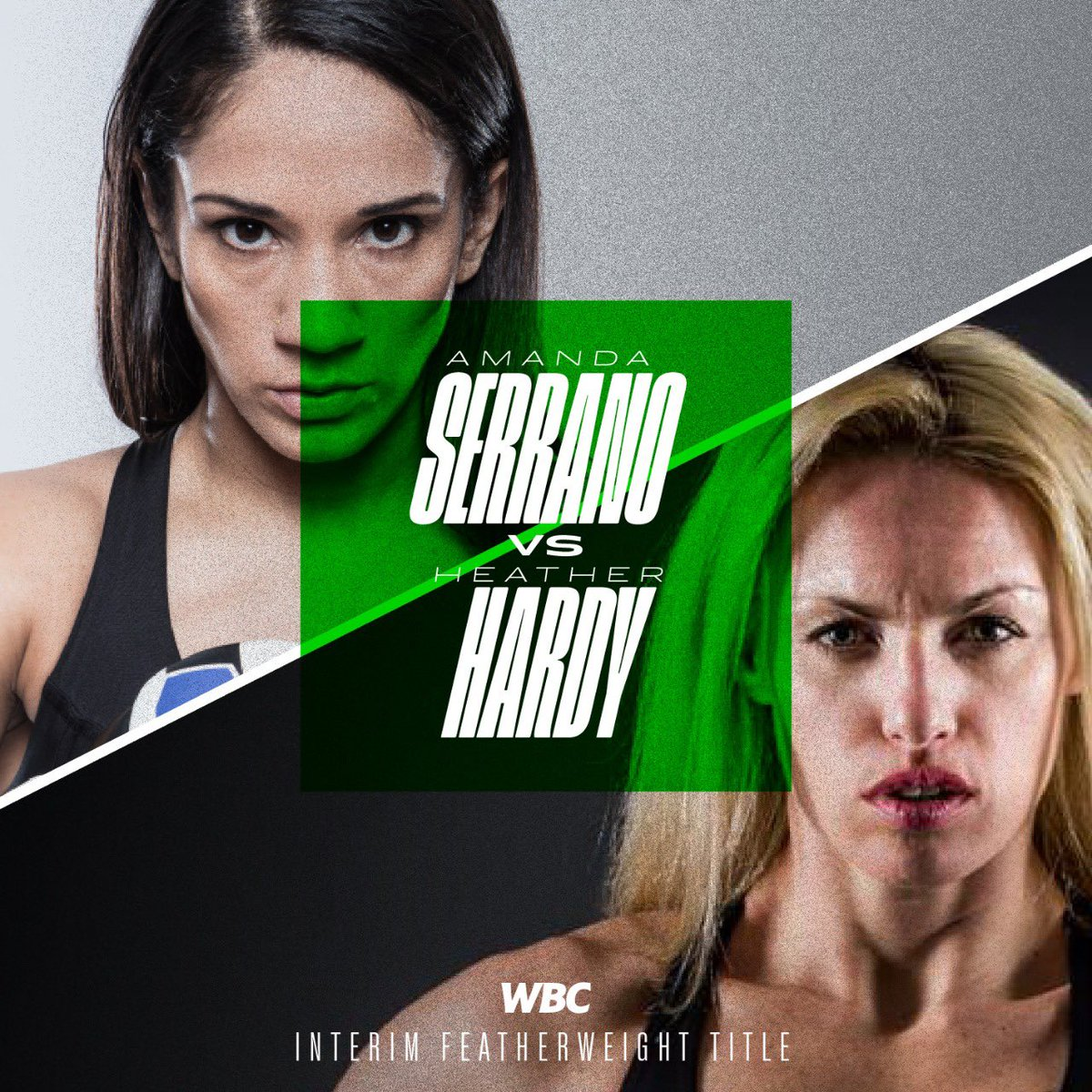 .@Serranosisters & @HeatherHardyBox exemplary commitment to clean boxing ! Have been tested by @Vada_Testing under the @WBCBoxing Clean Boxing Program #CBP #WomenLeadTheWay #women