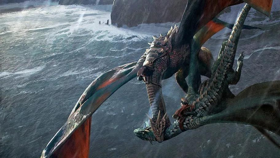 The #GameofThrones Targaryen prequel will reportedly span all the way from Aegon's Conquest to Dance of the Dragons - The Targaryen Civil War  (via @DEADLINE, @EW)<br>http://pic.twitter.com/CQohRZWl0z