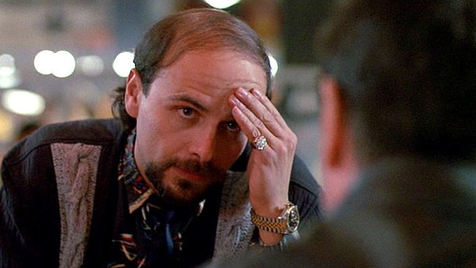 Happy Birthday to the one and only Joe Pantoliano!!!
