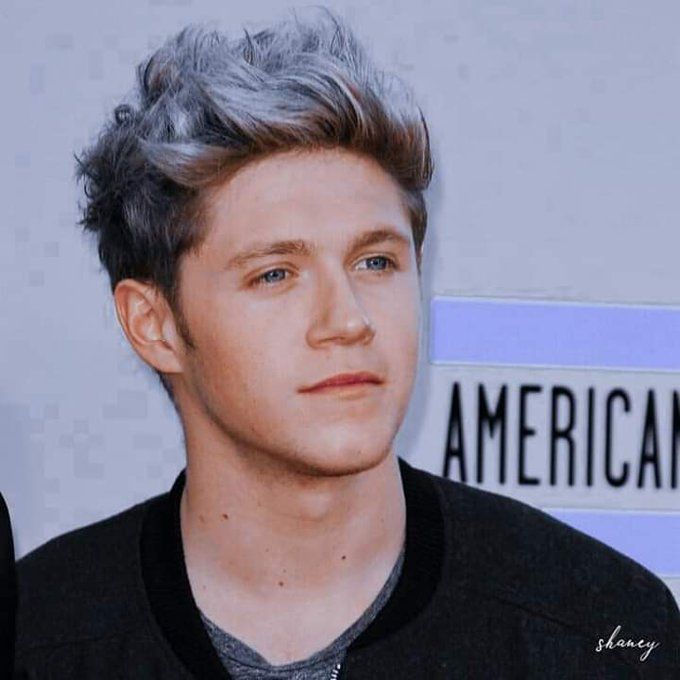 Happy 26th Birthday Niall Horan