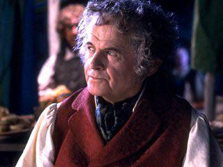 Happy Birthday to Bilbo again today, as today is the 88th Birthday of Sir Ian Holm!