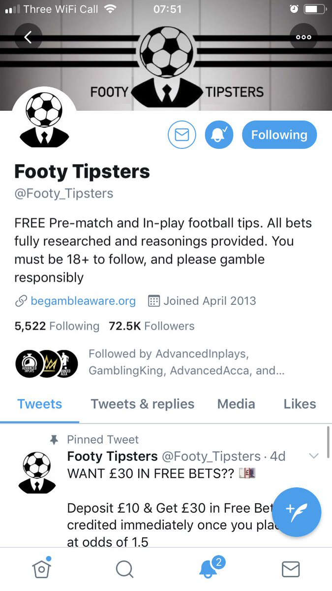 @Footy_Tipsters