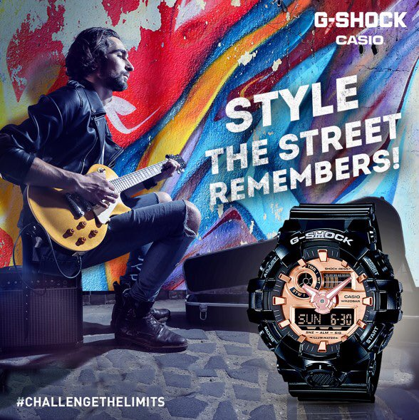 A style statement that stays forever. Get the latest GA700 today https t.co eEpskkimSc https t.co v8nGatFzFp