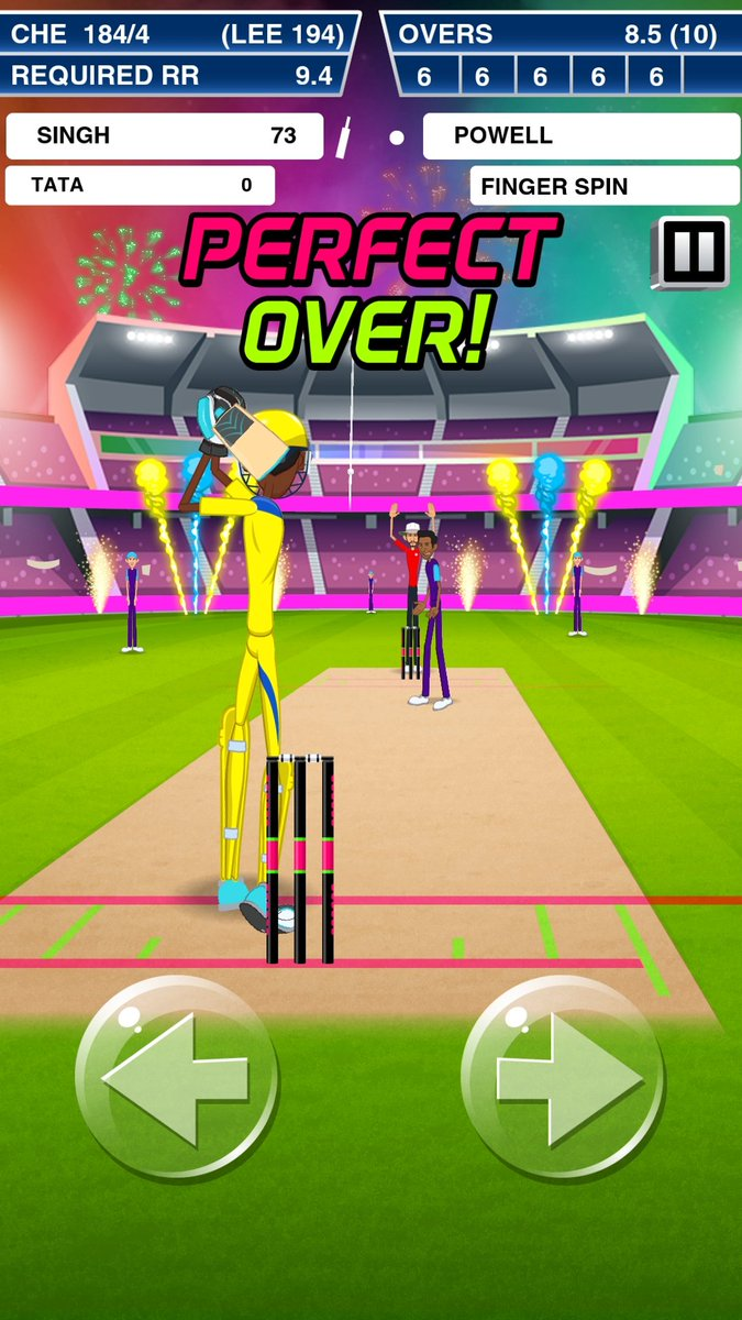 Latest timepass. Still better rules than the world cup #stickcricket #worldcup2019 <br>http://pic.twitter.com/5QXxYCiJAW