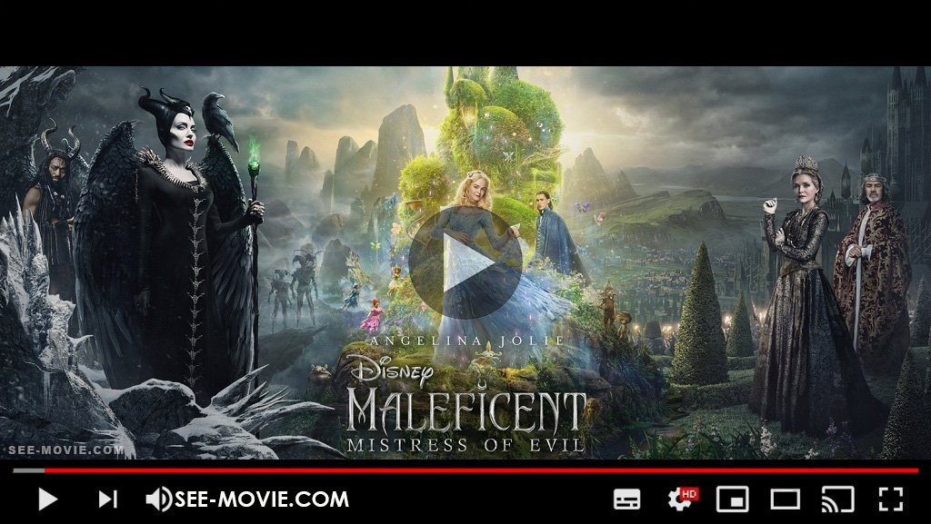 Maleficent Mistress Of Evil Full Movie Online Free