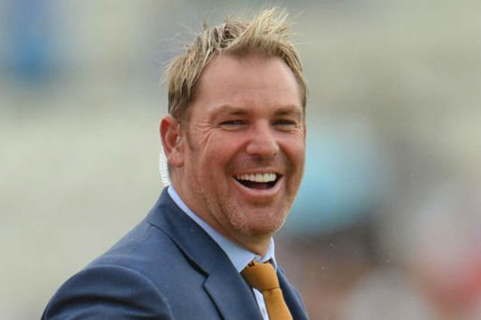 Happy Birthday Shane Warne - Spin Legend Turns 50