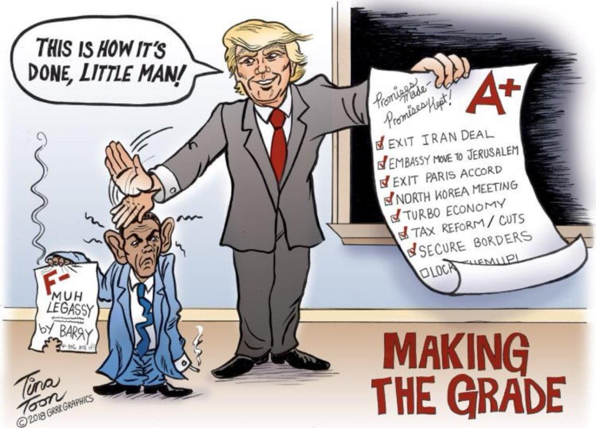 This is #POTUS .@realDonaldTrump's Economy he turned it completely around... Greatest Country in the World... the ENVY of it now Greatest Economy ever... & we have ONLY  #POTUS to Thank for it.  Romney... pity a rino knew BO's economy was a shambles when he ran.  #TRUMP Economics