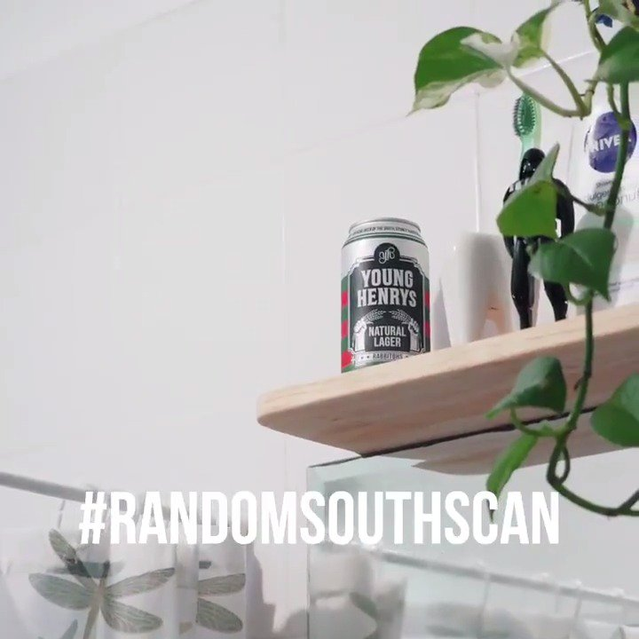 Image for the Tweet beginning: #RandomSouthsCan is now available 🍻❤️💚