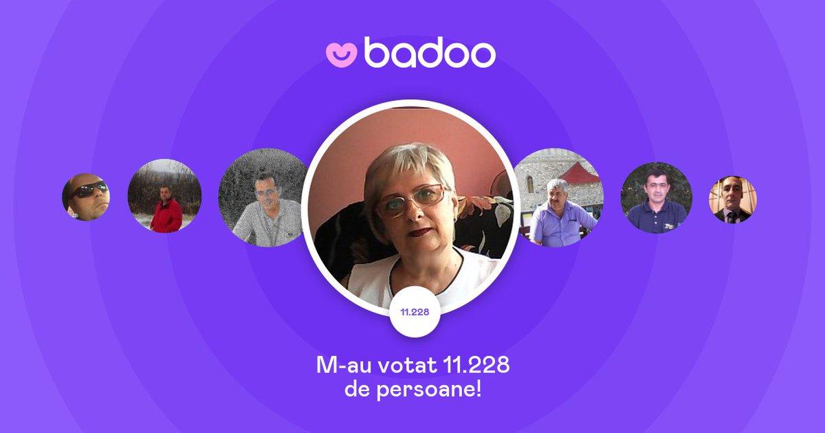 badoo profil
