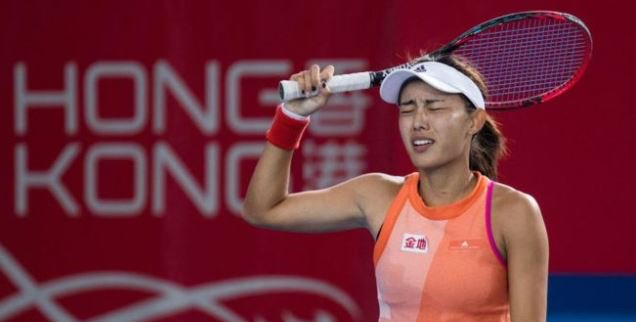 The Hong Kong Tennis Open, due to start on 5 October, has been postponed because of ongoing protests.More ➡https://bbc.in/2keqCBt  #bbctennis
