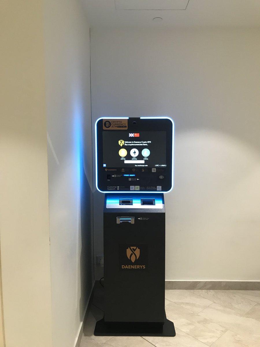 bitcoin atm singapore