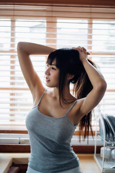 グラビアアイドルArice♡(ありす)のTwitter自撮りエロ画像32