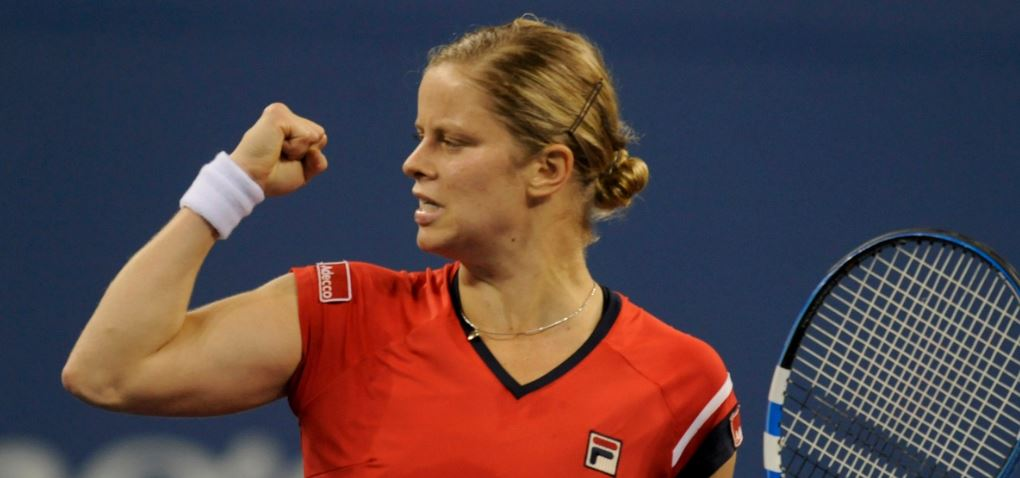 Kim Clijsters is to make her tennis comeback at the age of 36. 🙌➡https://bbc.in/2lM5vXG  #bbctennis #changethegame