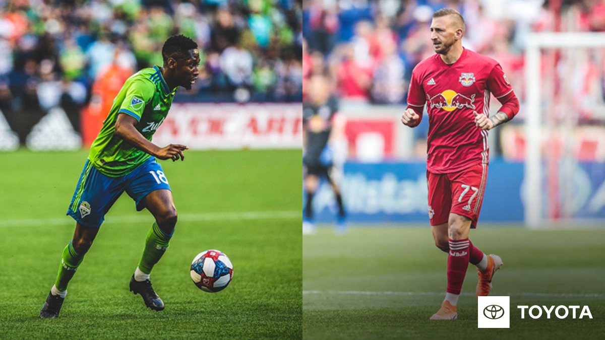 The 3️⃣ key matchups to watch in #SEAvNY. ⚔️ 📝 sndrs.com/2q8br   @Toyota