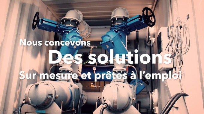 Chez Xylem, nous ne louons pas simplement des #pompes, nous résolvons vos problèmes. Du plus simple au plus complexe, nous sommes spécialisés dans la ...