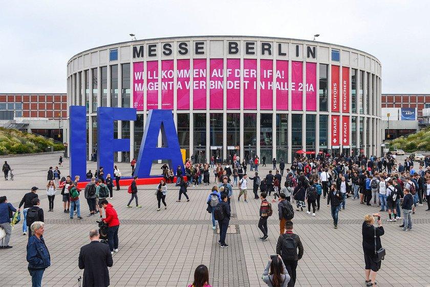 IFA de Berlín, de la magia de los prototipos a la tecnología que vamos a llevar en los bolsillos #Ofrecidopor #EspacioAlcatel