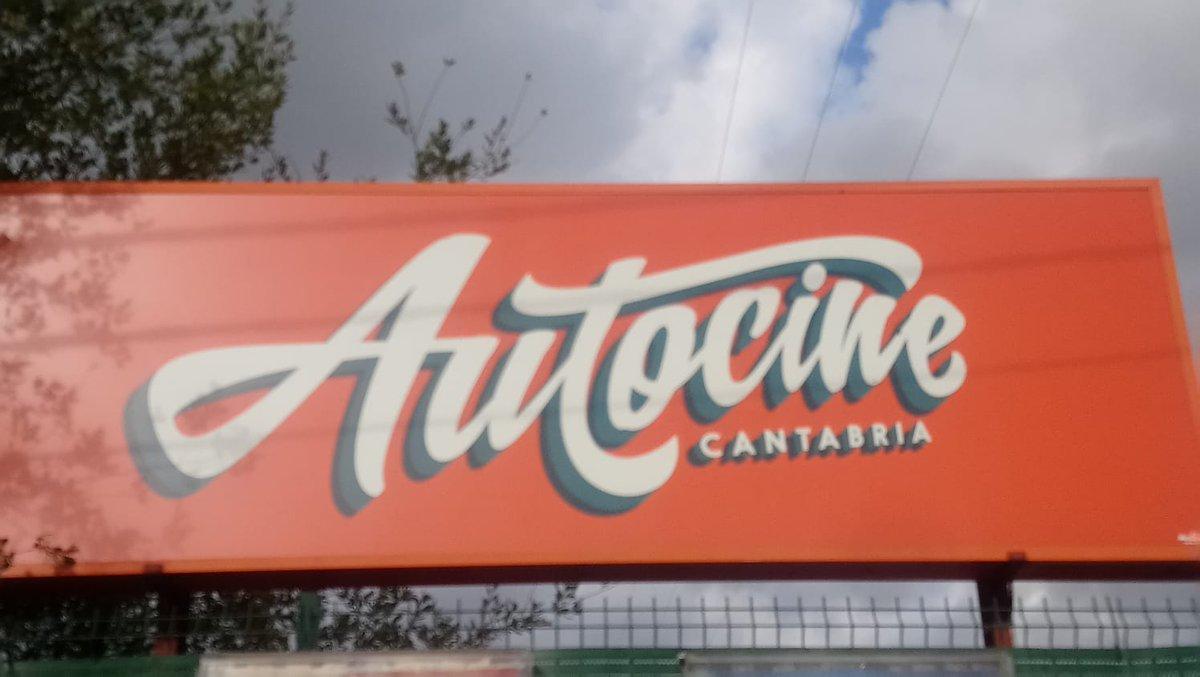 🔊 El autocine de Torrelavega @AutocineCant cierra este fin de semana tras cinco años de actividad. 📻 Les contamos el motivo del cierre en la primera parte del prograna de Pe a Pa @rne y esta tarde en @radio5_rne 📻