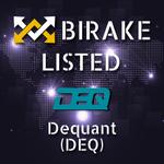 Image for the Tweet beginning: Hello, Birake Network listed winner of