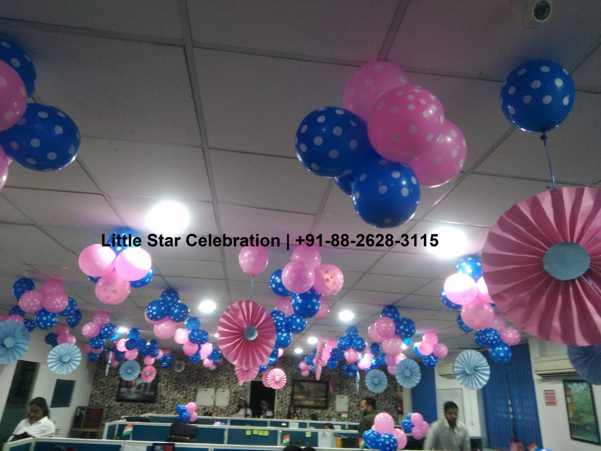Office | Corporate or Restro Decoration available in very reasonable price; Balloons, paper artwork or amazing activities.  Order | Book online  with  http:// littlestarcelebration.in     Or Call +91-88-2628-3115  #littlestarcelebration  #balloonsdecoration  #officedecoration #corporatedecor<br>http://pic.twitter.com/SbHAVExtzX