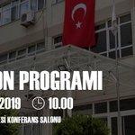 Image for the Tweet beginning: Fakültemiz 2019-2020 Eğitim-Öğretim Yılı Oryantasyon