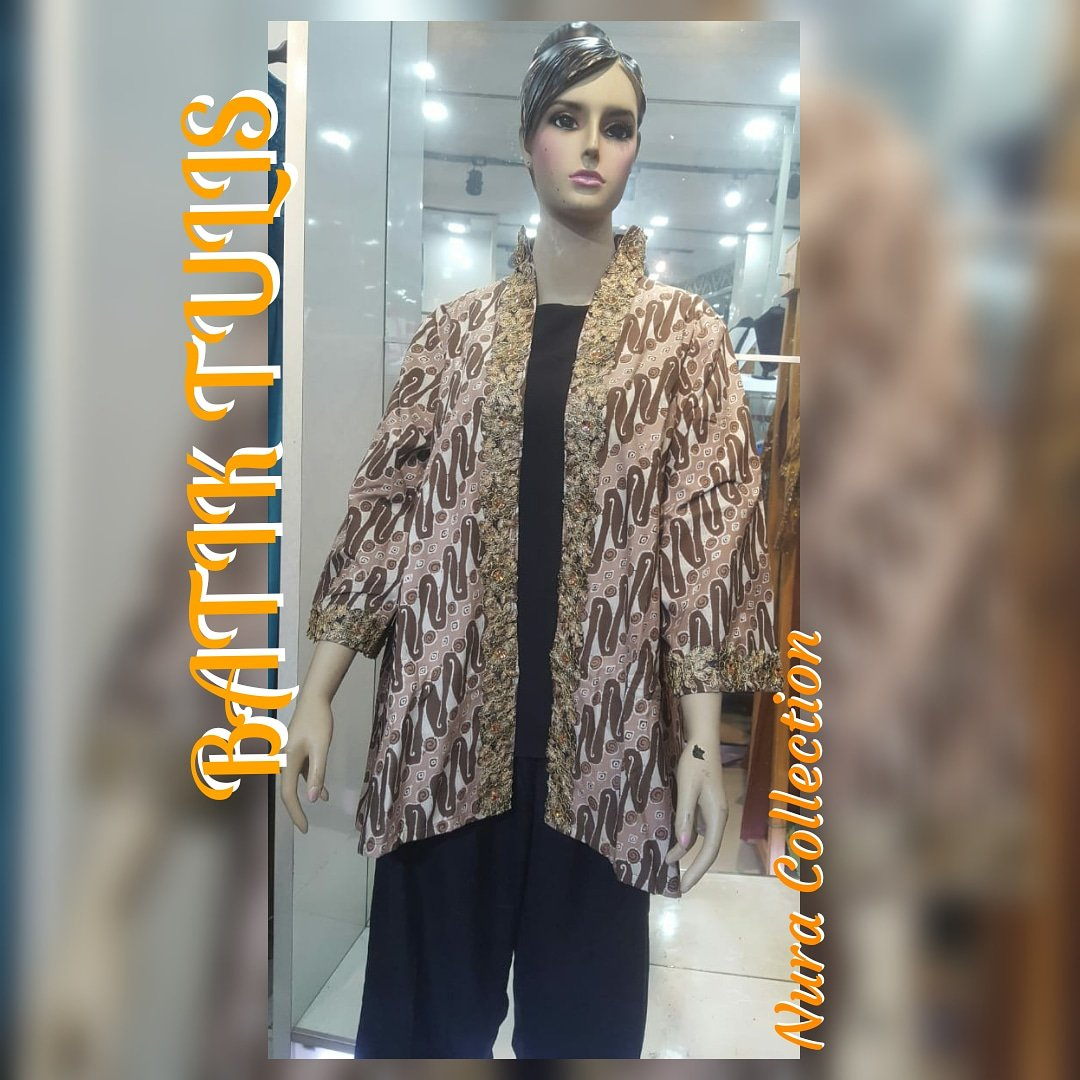 NURA COLLECTION;  #muslimah #muslimahfashion  #muslimahstyle  #muslimahcantik #muslimahwear #muslimahhijab #muslimahhongkong  #fashionblogger #fashionweek #fashiondesigner #fashionlovers #wanita #wanitasaleha #wanitaberhijab #wanitaindonesia  #batik #batiktulis #batikmodernpic.twitter.com/m3dOOUu6MK