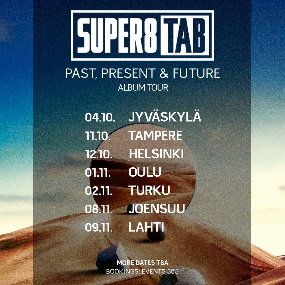Super8Tab photo