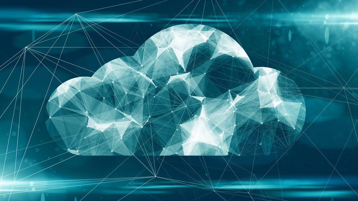 Social Media Post: ++Open Telekom Cloud++ Du interessierst dich für...