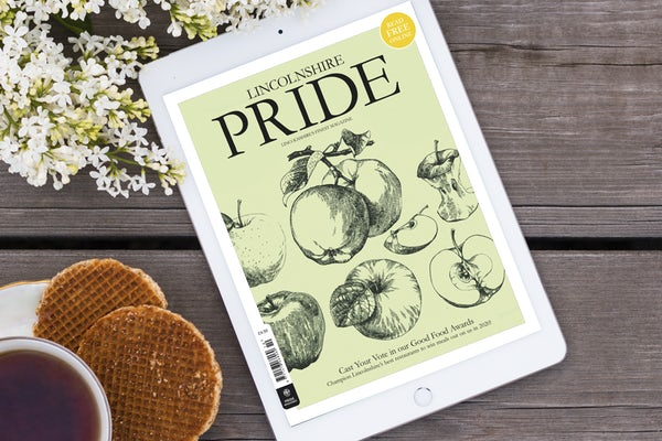 October edition of Lincolnshire Pride is now on SALE in shops!  Remember you can also view Lincolnshire's finest magazine online on Issuu and Readly #october #lincolnshirepride #onsale #shops #readonline<br>http://pic.twitter.com/B1j9FYhE16