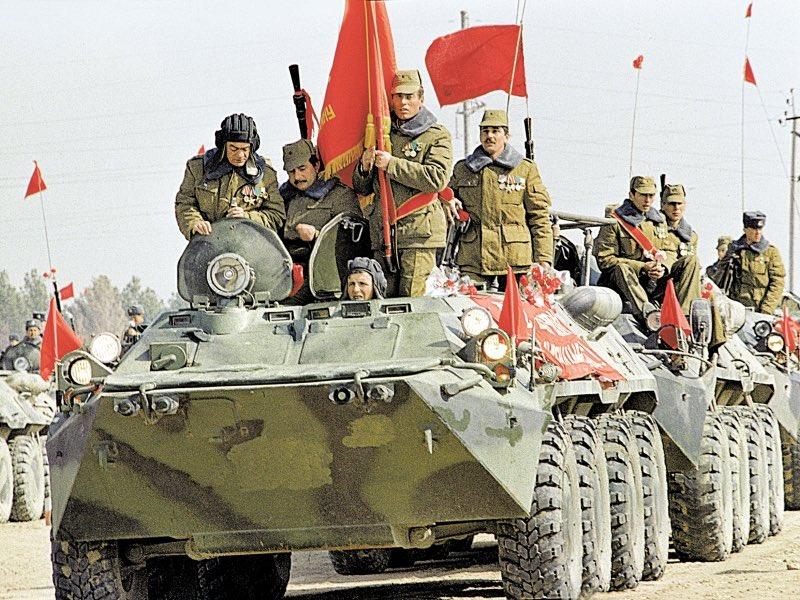 чем фото с выводом войск из афганистана бесплатно подборку интересных