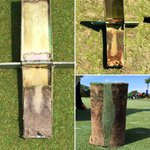Image for the Tweet beginning: #DryJect is the only aerification