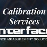 Image for the Tweet beginning: Need your load cell calibrated