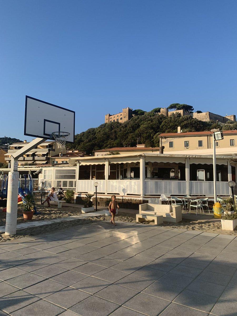 Castiglione della Pescaia, Italy @WorldWideWob