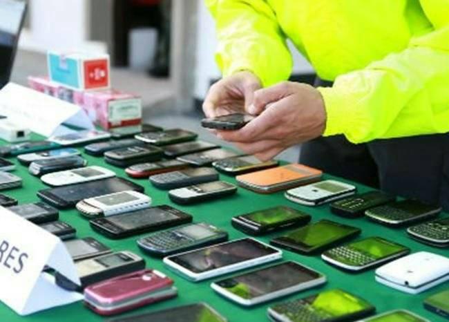 Aquí puede consultar los #CelularesRecuperados por nuestros uniformados. >> https://www.policia.gov.co/celulares-recuperados… #ConsultaCiudadana