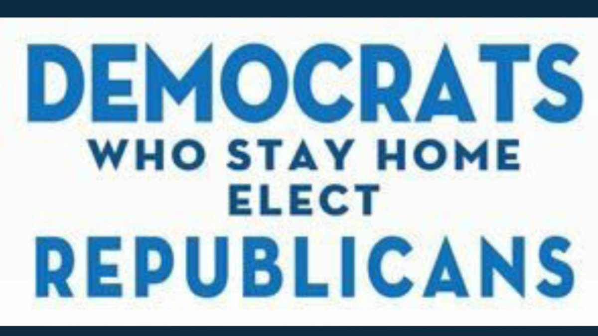 #VoteBlueNoMatterWho  organize your friends and register and vote 2020 <br>http://pic.twitter.com/oikbkdXwOc