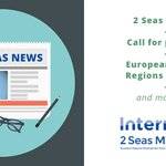 Discover the latest news and updates from the Interreg 2 Seas Programme in the September issue of our newsletter: https://t.co/1Q77lHoDGP