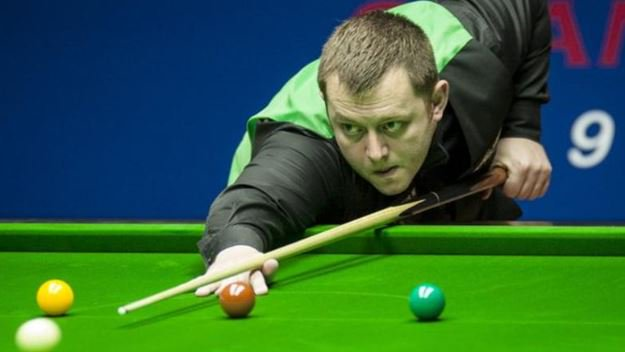 Shaun Murphy has secured a comfortable 10-3 win over Mark Allen to reach the final of the Shanghai Masters.➡https://bbc.in/2kzM987