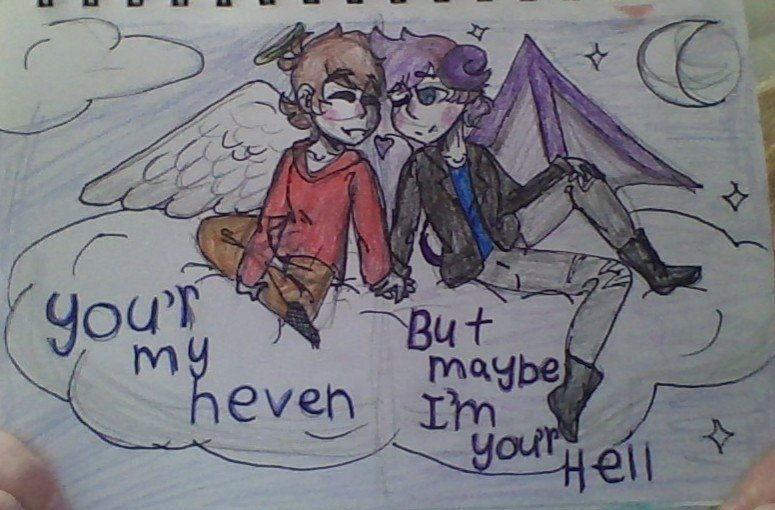 @Ruxtheking  I got the quot from pinterest and it made my think of you and you'r BF you two are so cute!!! >w< <br>http://pic.twitter.com/f9JiyeQk2A