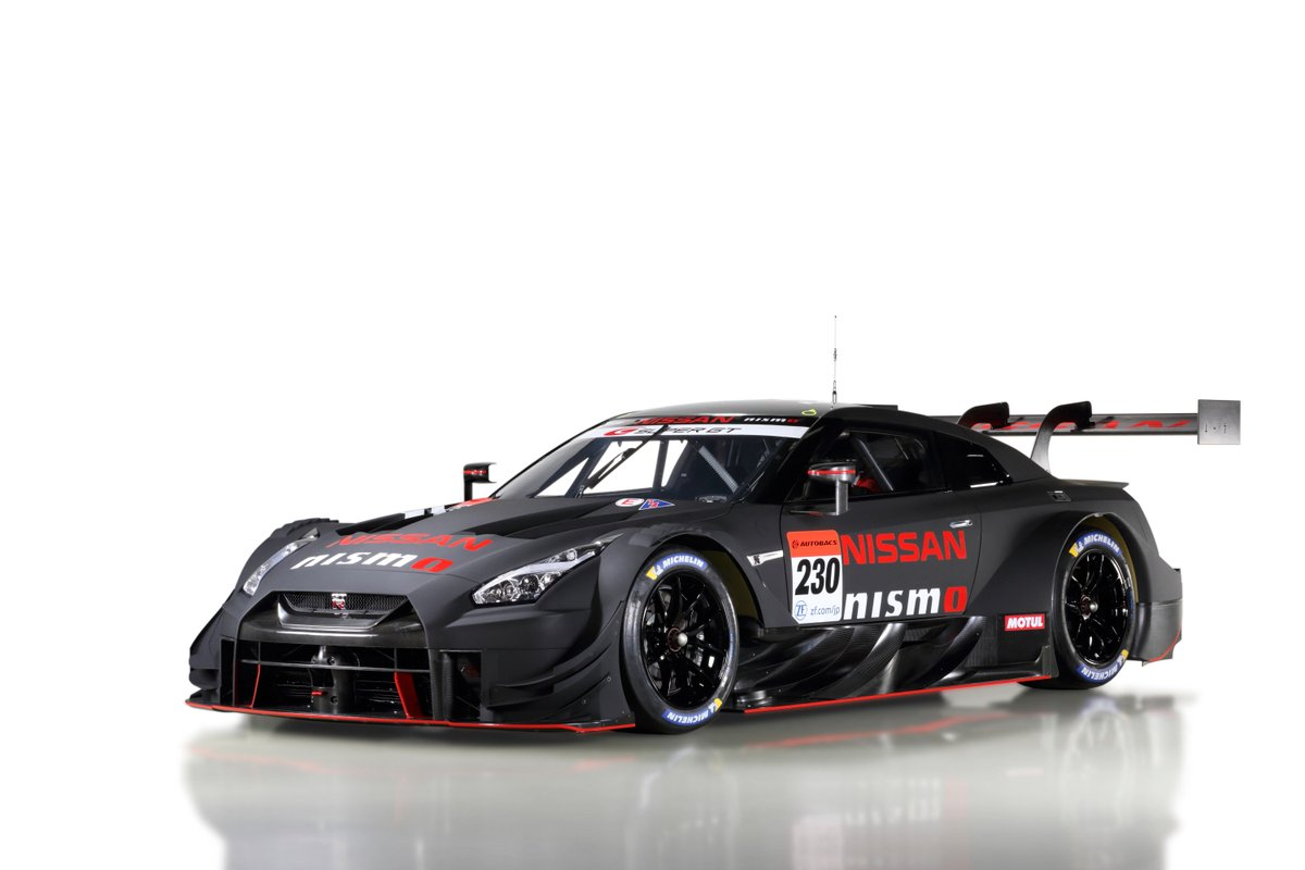 Have you seen the 2020 spec @Nissan #OMGTR NISMO GT500?➡️ Find out more at: https://global.nissannews.com/en/releases/release-988bc46ac4a5b5b9c4a978f328003543-190911-01-e…#NISMOnation