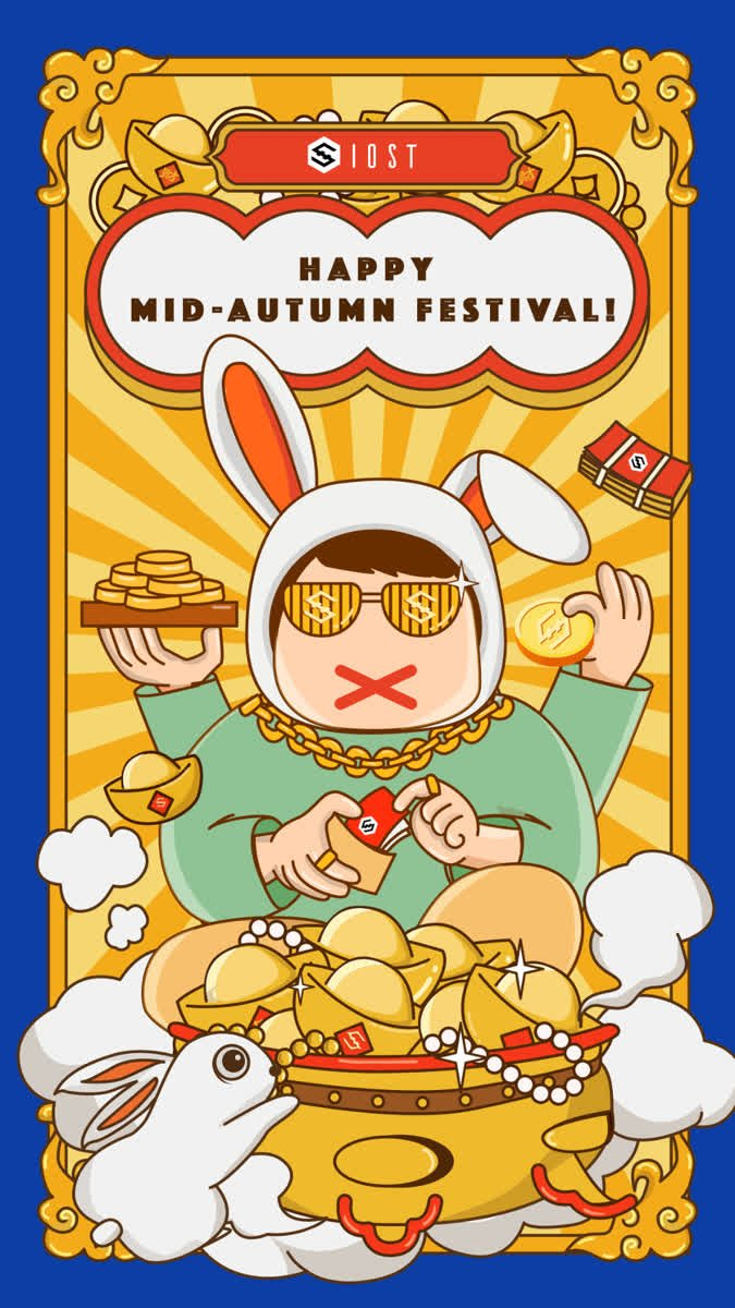 🎊Happy Mid-Autumn Festival to everyone 🎊  May the round moon bring you and your family a happy and a successful future!