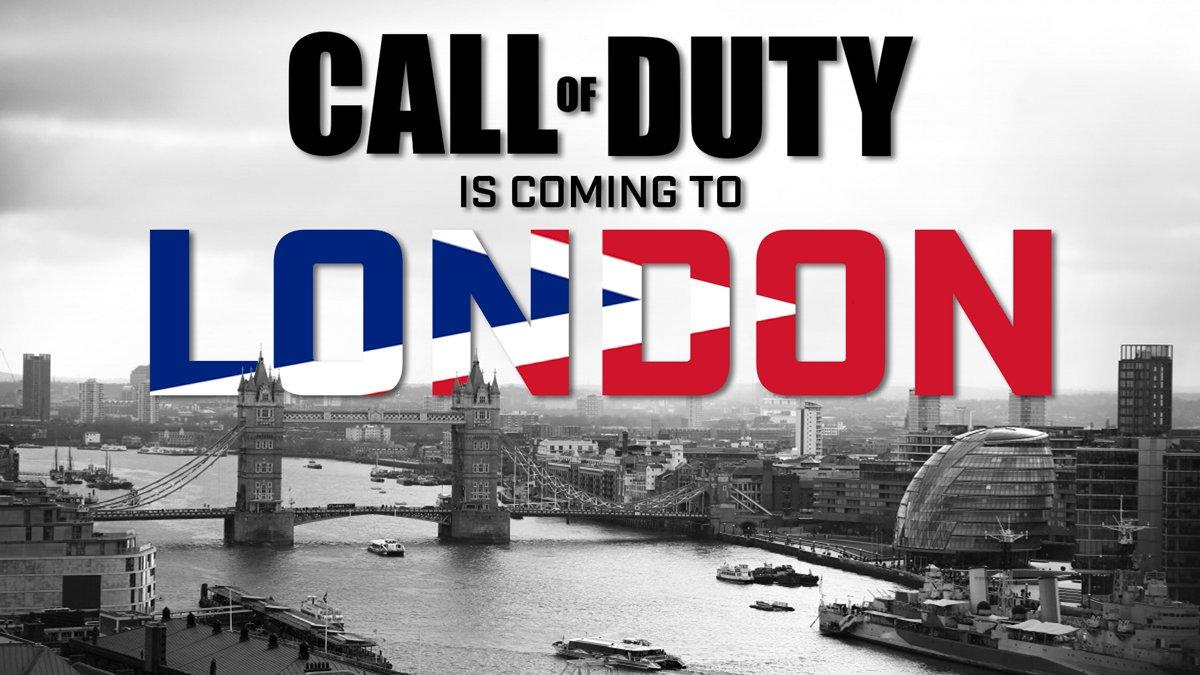 Image result for rektglobal london cod