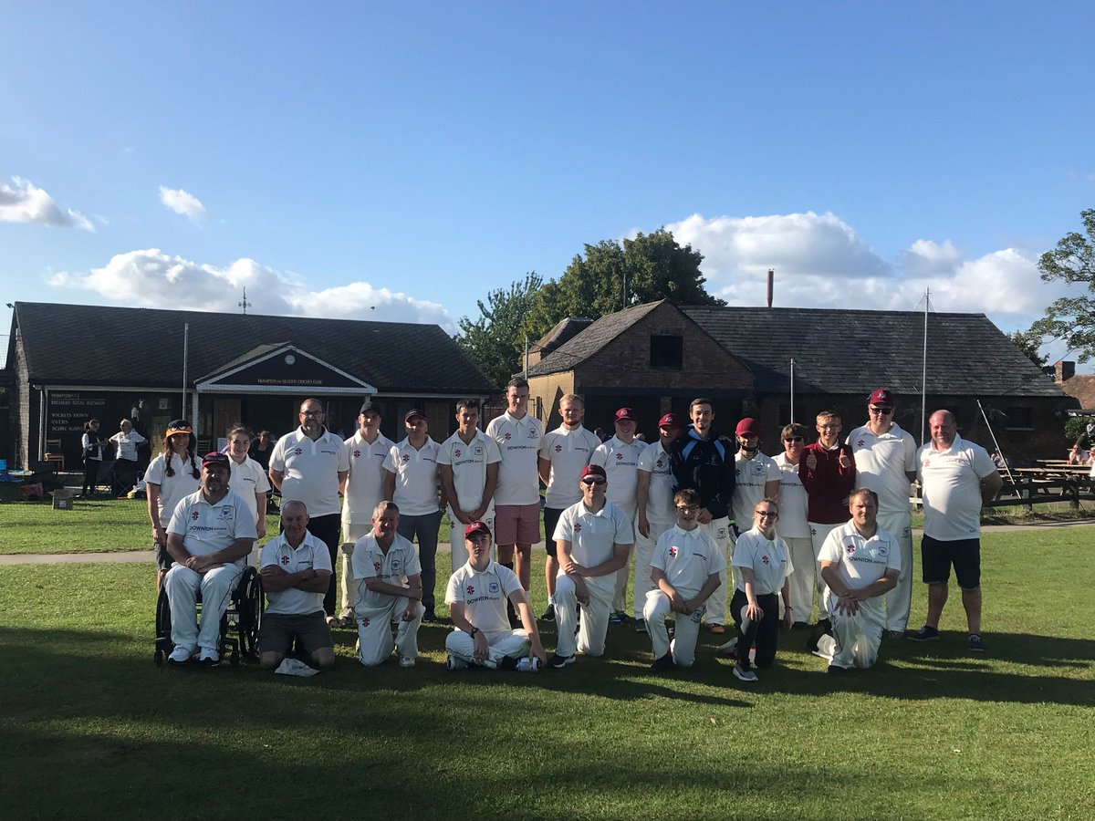 test Twitter Media - Latest news... Annual CM Downton Day recognises continued support of disabled cricket 🏏  https://t.co/BxBrqpMlbj https://t.co/rqFNeZHQbM